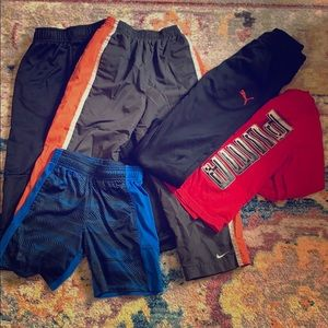 Other - Lot of athletic wear